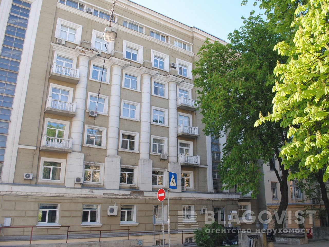 Квартира A-69426, Костельная, 10, Киев - Фото 2