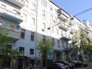 non-residential premises, Kostolna, Kyiv, Z-1502565 - Photo1