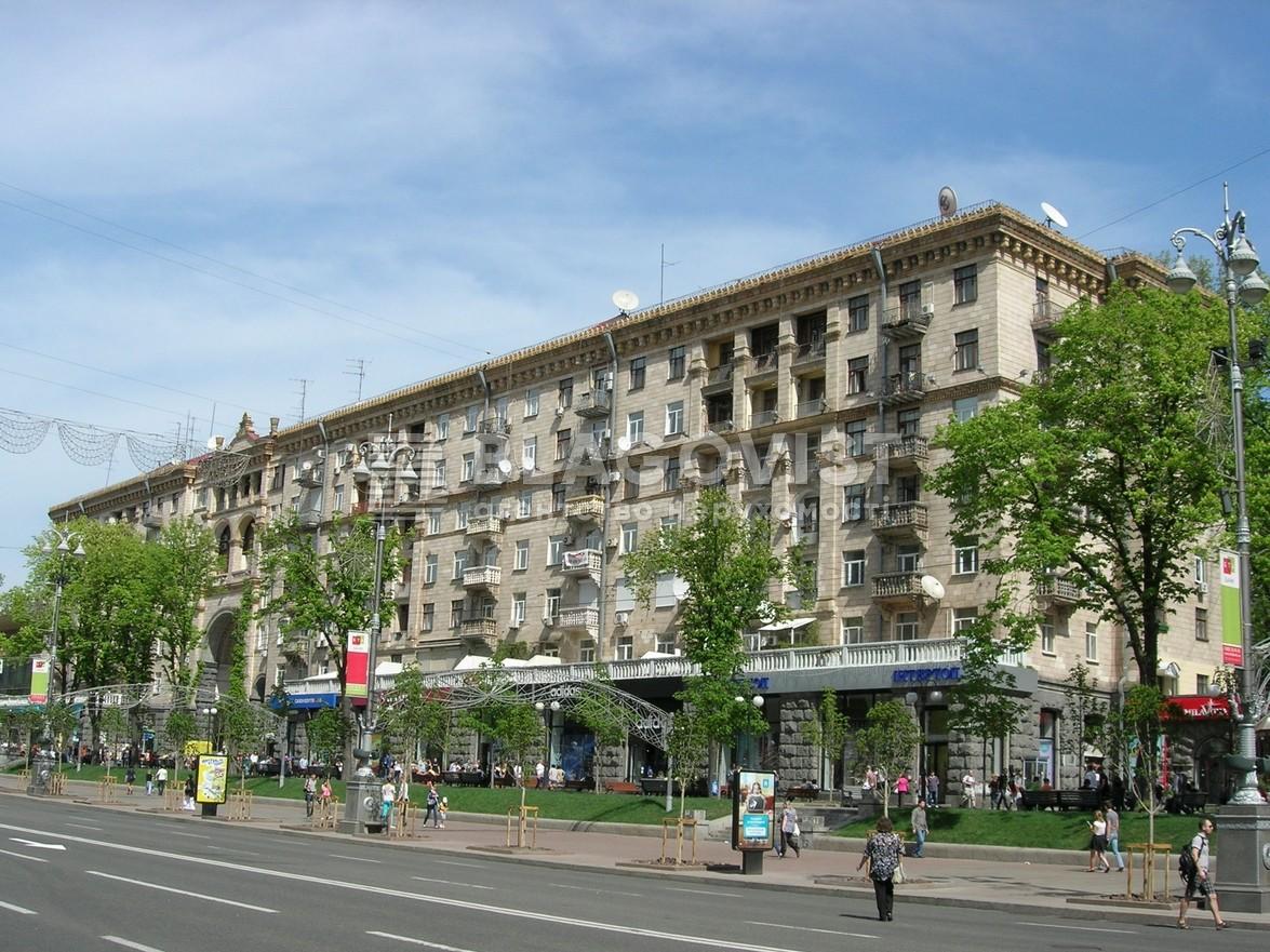 Квартира Z-692211, Хрещатик, 21, Київ - Фото 1