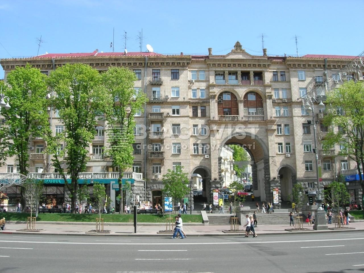Квартира Z-692211, Хрещатик, 21, Київ - Фото 2