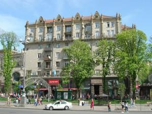 Квартира Крещатик, 17, Киев, P-26928 - Фото