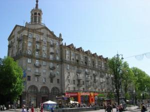 Apartment Khreshchatyk, 13/2, Kyiv, H-25459 - Photo1