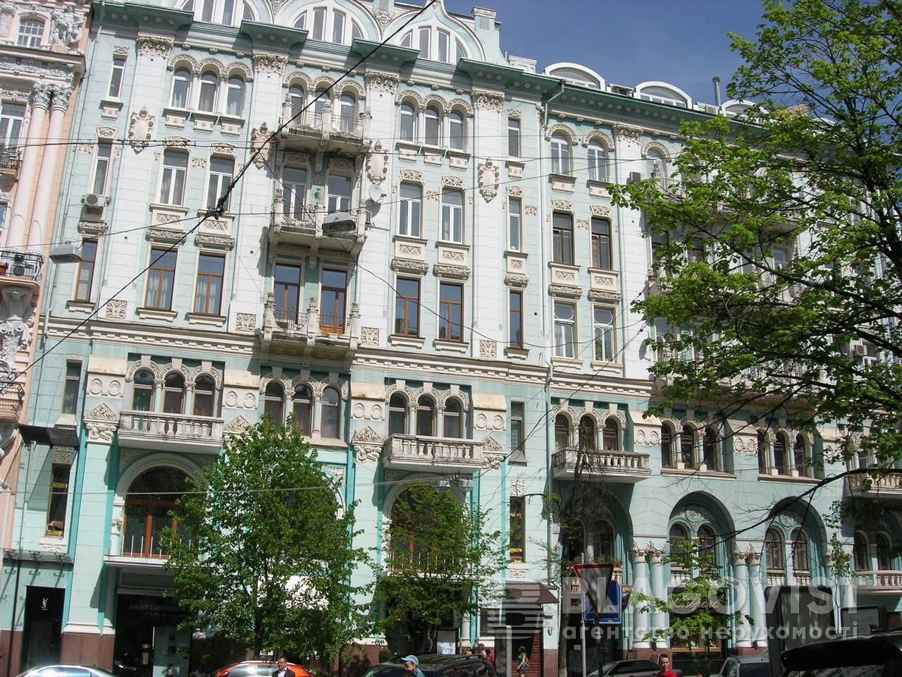 Квартира E-16947, Городецкого Архитектора, 11а, Киев - Фото 3