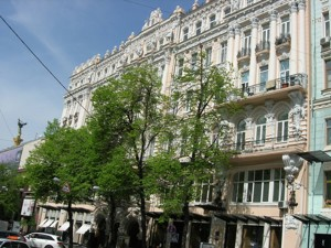 Квартира Городецького Архітектора, 9, Київ, A-107955 - Фото 13