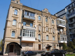 Квартира Большая Житомирская, 24б, Киев, B-76036 - Фото3