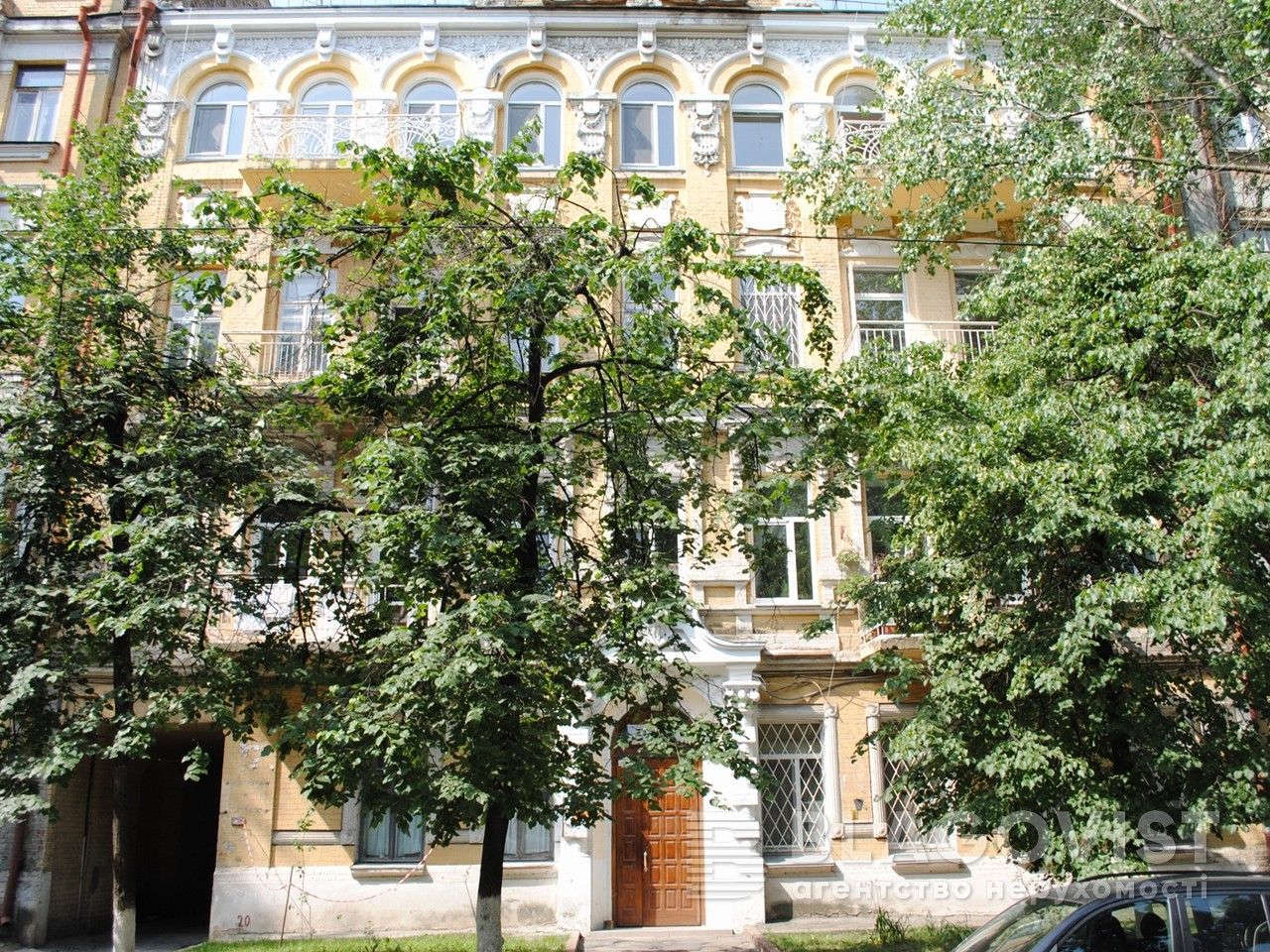 Квартира C-107980, Назарівська (Вєтрова), 17, Київ - Фото 1