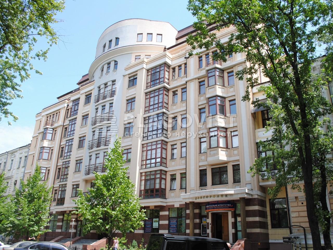 Квартира F-23074, Золотоворотская, 13, Киев - Фото 1