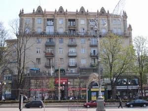 Квартира Крещатик, 17, Киев, Z-610227 - Фото3