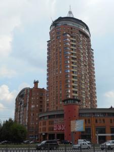 Нежилое помещение, Леси Украинки бульв., Киев, P-21529 - Фото1