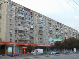 Apartment Lesi Ukrainky boulevard, 28, Kyiv, Z-602290 - Photo