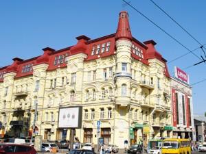 Квартира Пушкинская, 45/2, Киев, B-74424 - Фото1