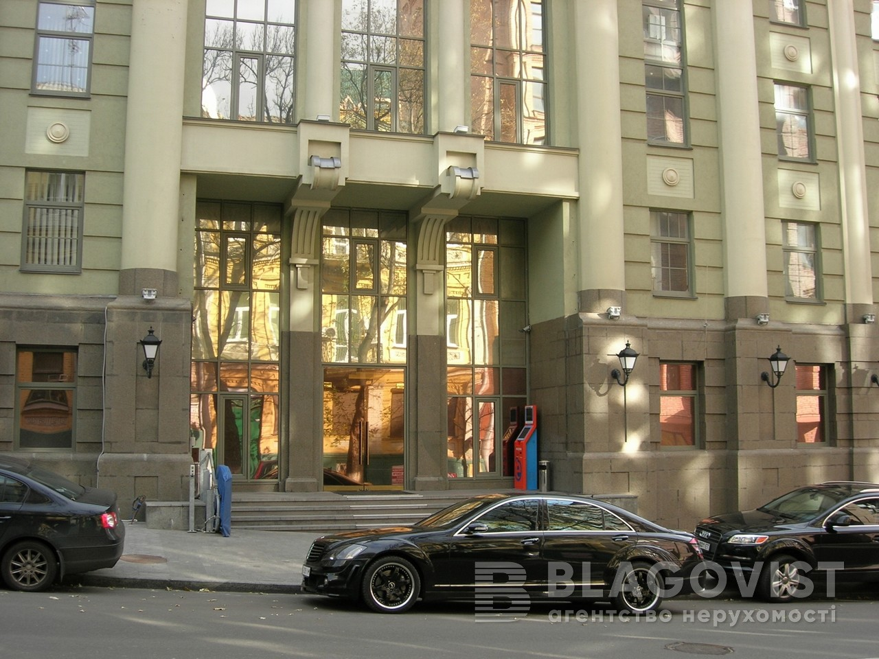 Квартира C-96674, Гончара Олеся, 35, Киев - Фото 4