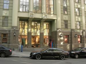 Квартира Гончара Олеся, 35, Киев, E-39004 - Фото 32