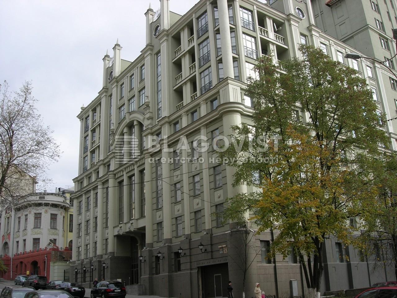 Квартира A-107381, Гончара Олеся, 35, Киев - Фото 2