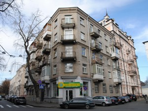 Apartment Reitarska, 2, Kyiv, Z-756436 - Photo1