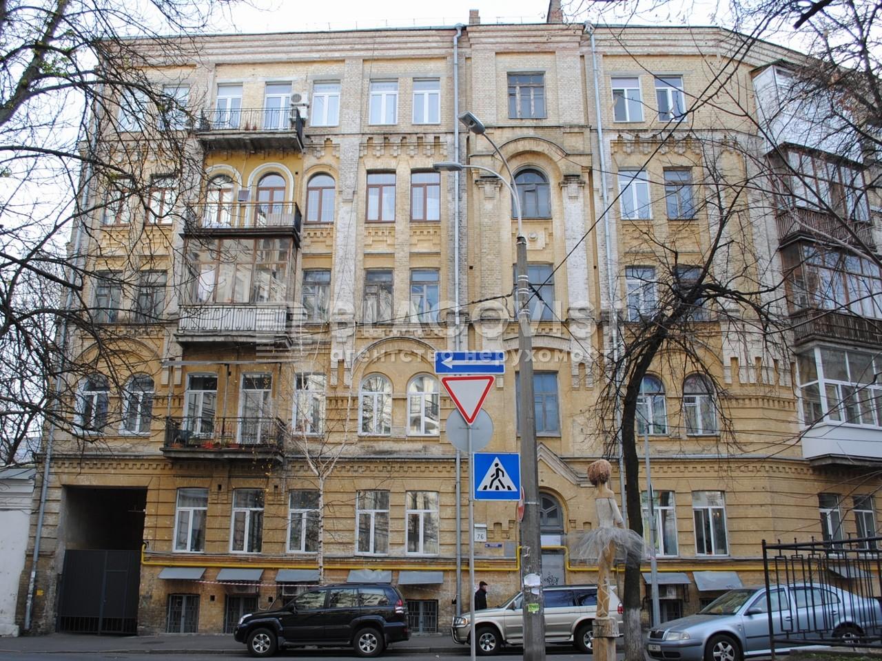 Нежитлове приміщення, P-19477, Стрілецька, Київ - Фото 3