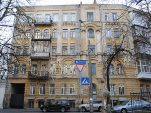 non-residential premises, Striletska, Kyiv, R-25241 - Photo3