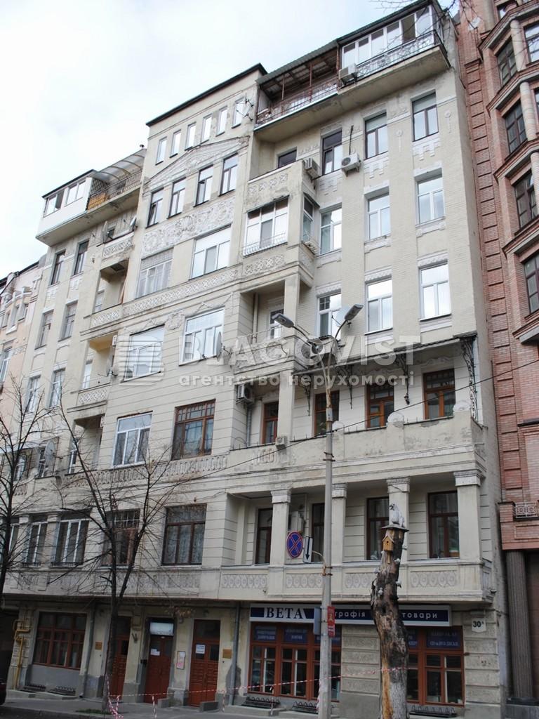 Квартира D-35413, Гончара Олеся, 30а, Киев - Фото 1
