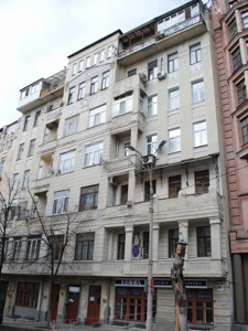 Квартира Гончара Олеся, 30а, Киев, F-28373 - Фото 1