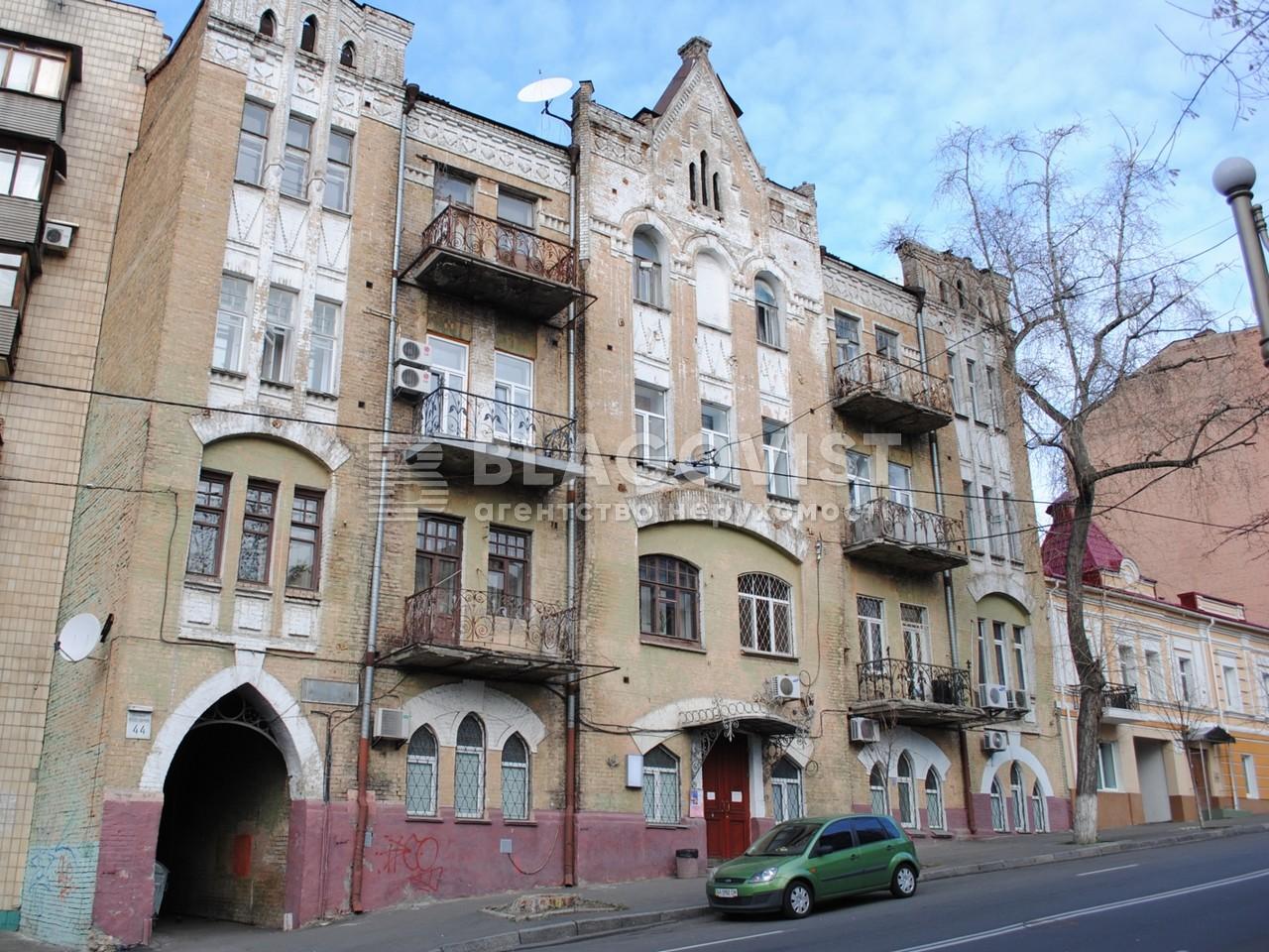 Нежилое помещение, E-37816, Гончара Олеся, Киев - Фото 2