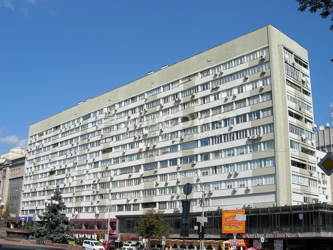 Квартира Z-1639637, Владимирская, 51/53, Киев - Фото 1