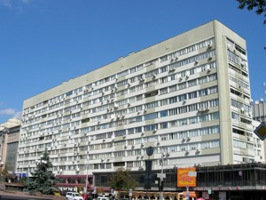 Квартира Володимирська, 51/53, Київ, Z-1639637 - Фото