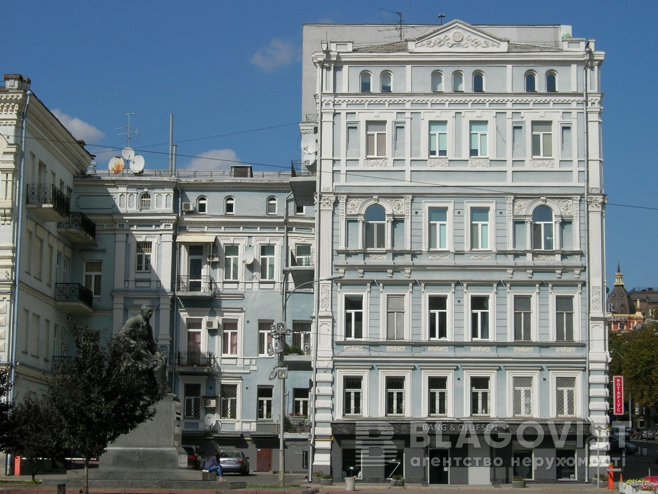 Квартира C-93817, Володимирська, 48, Київ - Фото 2