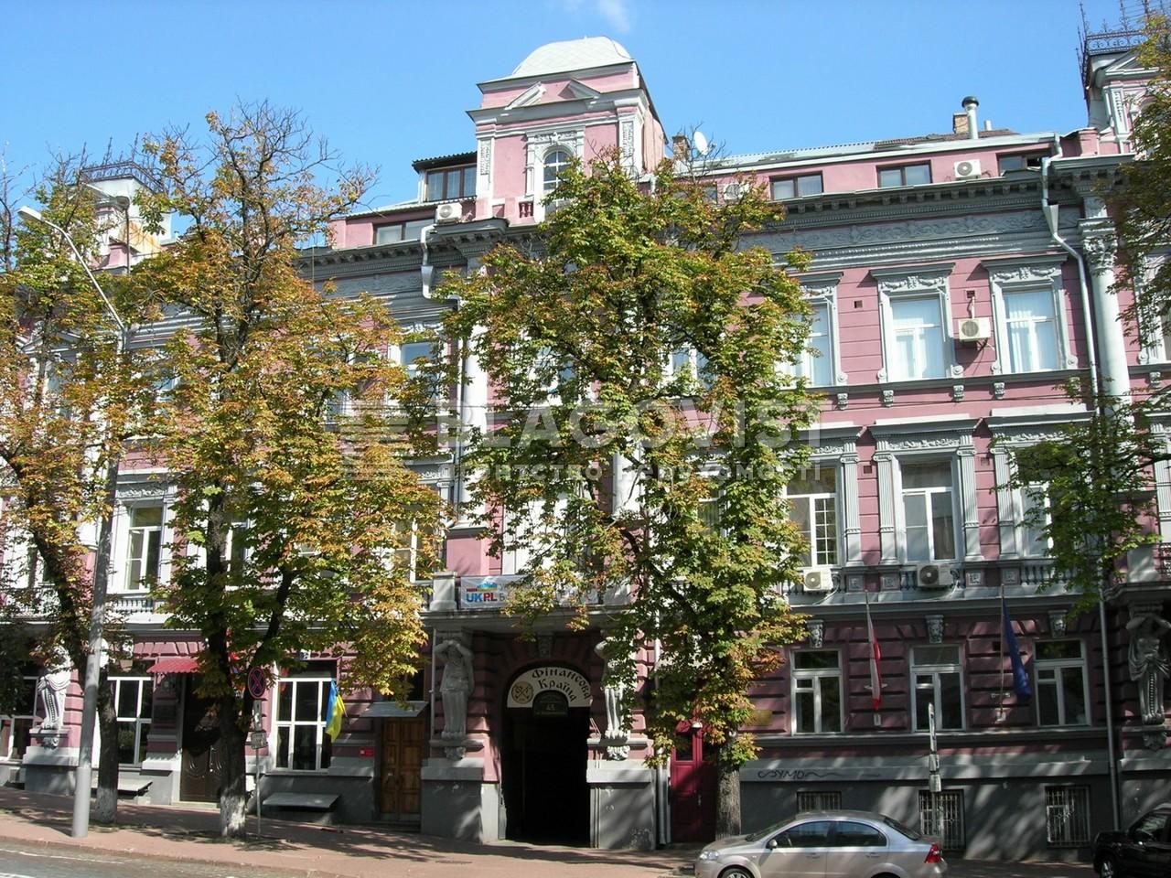 Квартира H-24253, Владимирская, 45, Киев - Фото 1
