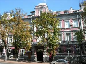 Нежилое помещение, Владимирская, Киев, Z-1461846 - Фото