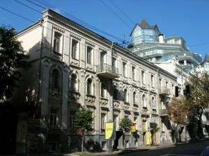 Квартира В.Житомирська, 26, Київ, Z-1217594 - Фото1