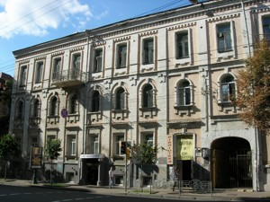 Квартира Большая Житомирская, 26, Киев, Z-1217594 - Фото3