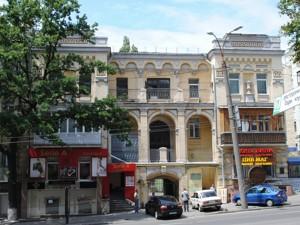 Офис, Антоновича (Горького), Киев, E-39539 - Фото