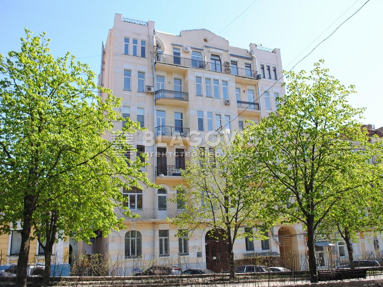 Квартира E-36351, Антоновича (Горького), 9, Киев - Фото 2