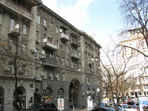 Квартира Заньковецкой, 4, Киев, R-30838 - Фото