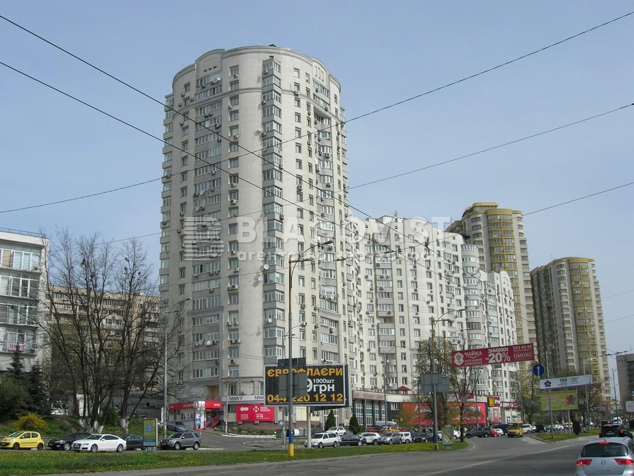 Квартира C-106525, Голосіївський проспект (40-річчя Жовтня просп.), 68, Київ - Фото 2