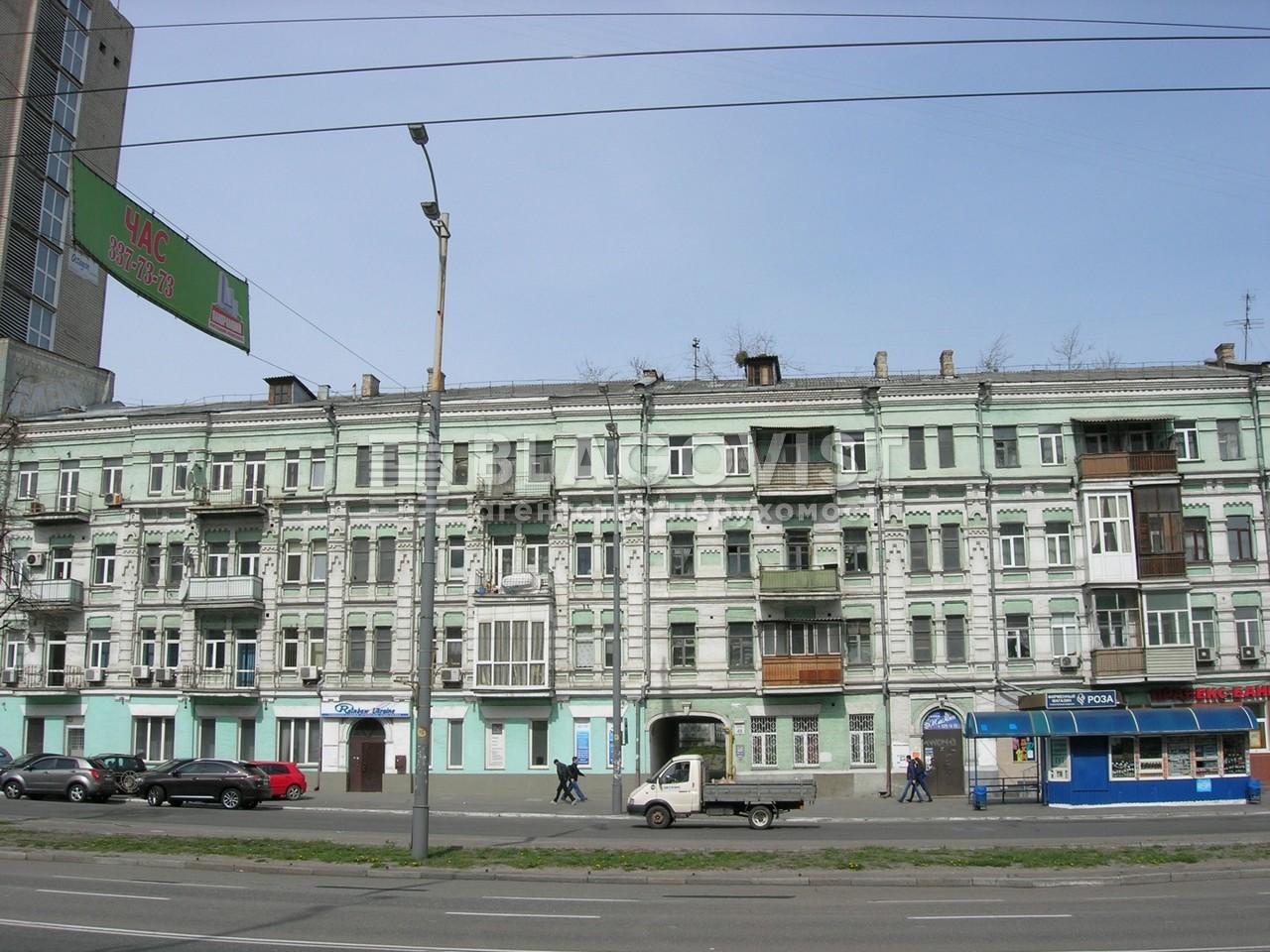 Офис, O-8099, Голосеевский проспект (40-летия Октября просп.), Киев - Фото 1
