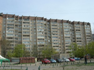 Apartment Golosiivskyi avenue (40-richchia Zhovtnia avenue), 15а, Kyiv, P-26971 - Photo1