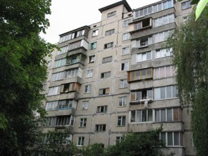 Квартира Гречко Маршала, 24в, Киев, Z-396293 - Фото1