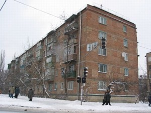 Квартира Свободы просп., 8/28, Киев, H-40068 - Фото
