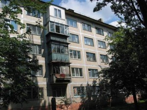 Квартира Верховного Совета бульв., 25а, Киев, M-30072 - Фото1