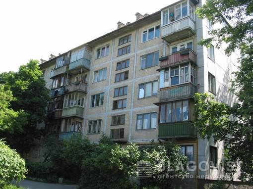 Квартира A-112051, Гагарина Юрия просп., 13а, Киев - Фото 1