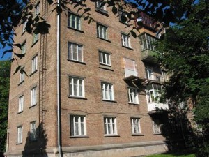 Квартира Хохлових Сім'ї, 6а, Київ, H-46529 - Фото