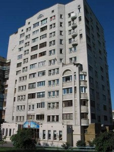 Квартира Котарбінського Вільгельма (Кравченка М.), 15, Київ, Z-555888 - Фото