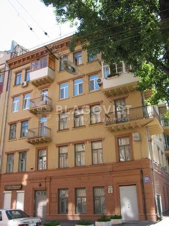 Квартира E-10132, Гоголевская, 48, Киев - Фото 1