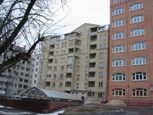 Квартира Туровская, 24, Киев, Z-622828 - Фото1
