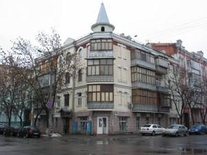 Квартира Ярославская, 35/35, Киев, Z-569416 - Фото