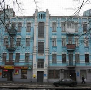 Квартира Верхний Вал, 50, Киев, Z-401845 - Фото