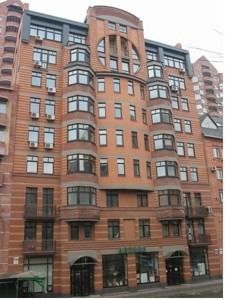 Apartment Dmytrivska, 13, Kyiv, R-18258 - Photo