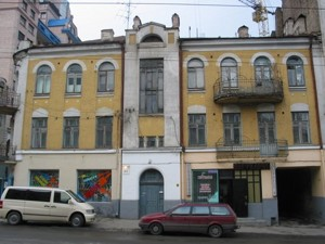 Квартира Дмитриевская, 60, Киев, Z-741288 - Фото1