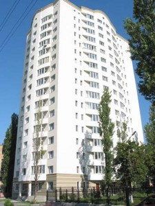 Apartment Rosiiska, 45б, Kyiv, Z-1573068 - Photo1